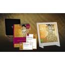 Zlatá Adele - impozantní umělecké dílo Gustava Klimta