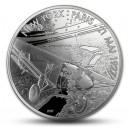90. výročí prvního transatlantnického přeletu - legendární letoun Spirit of Saint Louis (50 eur)