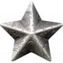 Mincovní skvost ve tvaru hvězdy - originální dárek pro naše blízké a vzpomínka na dětství